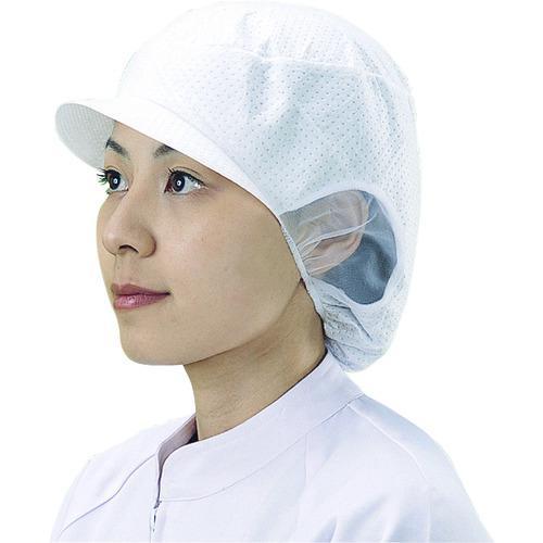 ■UCD シンガー電石帽SR-5 L(20枚入) SR-5L 宇都宮製作(株)【4338804:0】