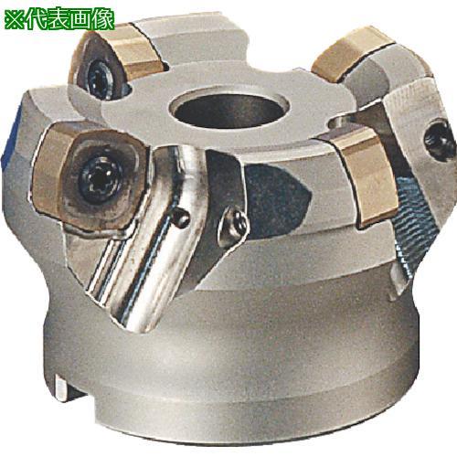 ■日立ツール アルファ ダブルフェースミル ASDH5080RM-4 【4365941:0】