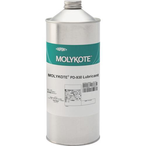 ■モリコート フッソ・コーティング剤 PD-930潤滑剤 1kg PD-930-10 【4386931:0】