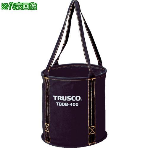 ■TRUSCO 大型電工用バケツ Φ450X450  TBDB-450 【4499239:0】