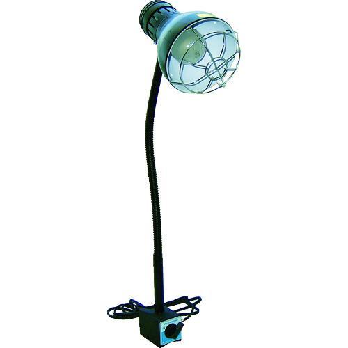 ■カネテック LEDライトスタンド  〔品番:ME-L2C-LED-SH〕【4522281:0】