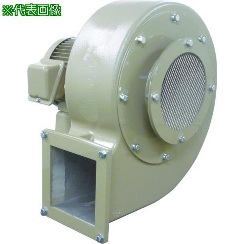 ?昭和 高効率電動送風機 高圧シリーズ(2.2KW) 60Hz 60HZ 〔品番:KSB-H22〕直送【4599080:0】【大型・重量物・送料別途お見積り】