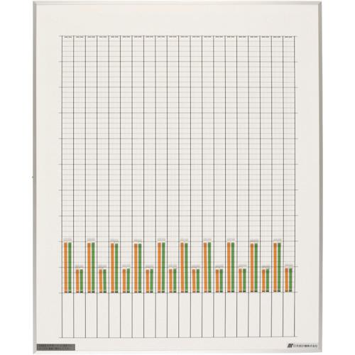 ■日本統計機 小型グラフSG220 日本統計機(株)【4639693:0】