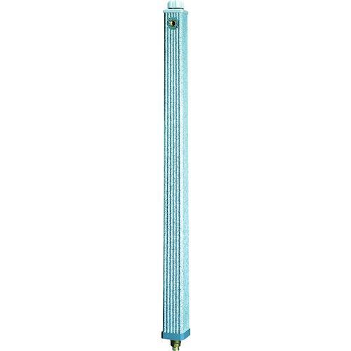 ■タキロン レジコン製不凍水栓柱 下出し DLT-10 290463 【4704479:0】