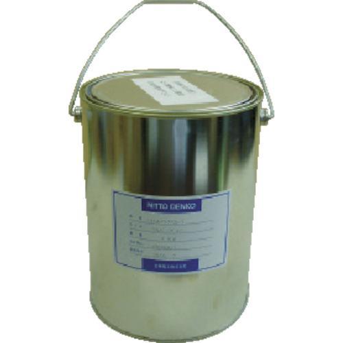 ■日東 屋外防食テープ ニトハルマックXG用 上塗り材 4K缶 XG-T 日東電工(株)【4704738:0】