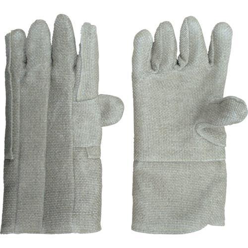 ■ニューテックス ゼテックスプラスダブルパーム 手袋35cm 2100017 【4708288:0】