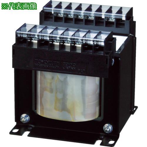 ■豊澄電源 SD21シリーズ 200V対100Vの絶縁トランス 1KVA SD21-01KB2 豊澄電源機器(株)【4756118:0】