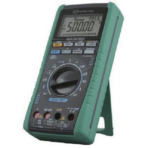 ■KYORITSU 1061 デジタルマルチメータ KEW1061 共立電気計器(株)【4796420:0】