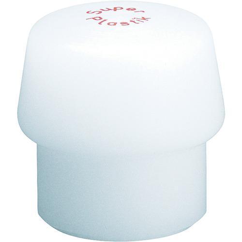 ■HALDER シンプレックス用インサート ポリエチレン(白) 頭径125mm 3207.125 【4818008:0】