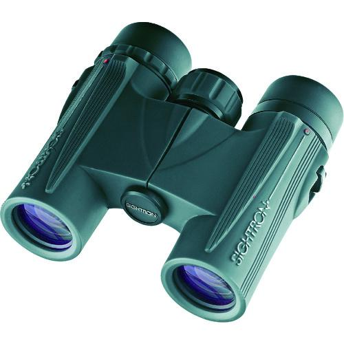 ■SIGHTRON 防水型コンパクト8倍双眼鏡 SI 825 S1-825 【4836677:0】