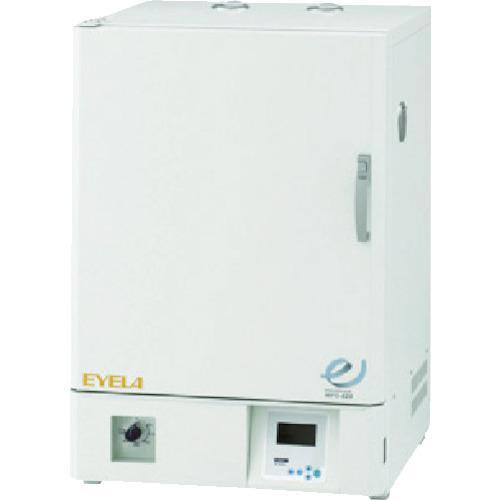 ?東京理化 定温恒温乾燥器 NDO-420 〔品番:NDO-420〕直送【4837487:0】【大型・重量物・送料別途お見積り】