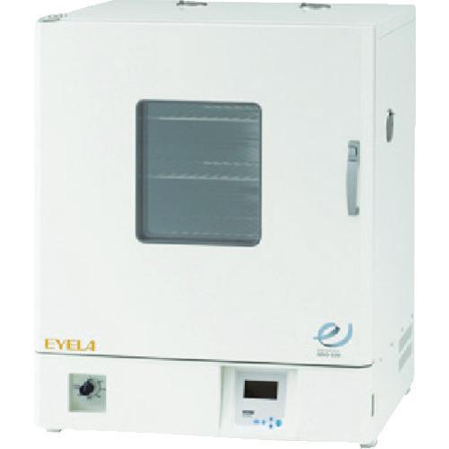 ?東京理化 定温恒温乾燥器 NDO-520W 〔品番:NDO-520W〕直送【4837517:0】【大型・重量物・送料別途お見積り】