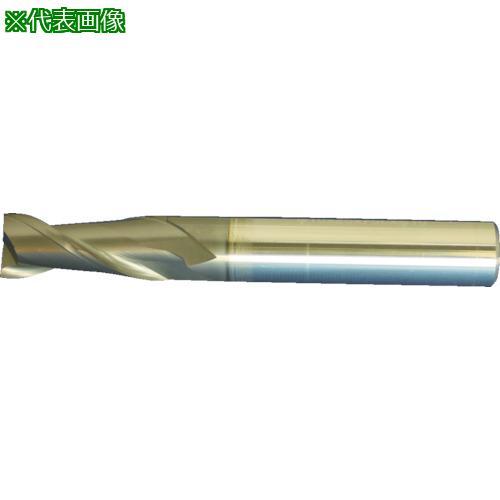 ■マパール ECO-Endmill(M4032) 2枚刃/スクエアエンドミル M4032-1600AE マパール(株)【4867831:0】