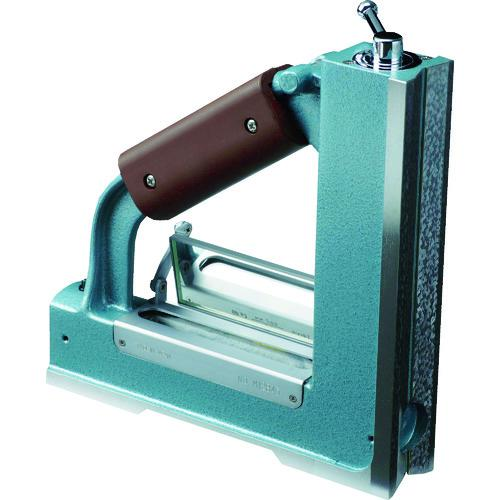 ■RKN 磁石式水準器200mm 感度1種 R-MSL2002 【4875168:0】