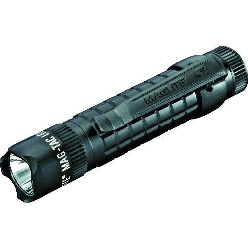 ■MAGLITE LED フラッシュライト マグタック クラウンベゼル (CR12 SG2LRA6 MAG INSTRUMENT社【4904982:0】