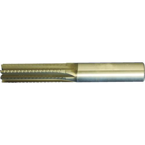 ■マパール OptiMill-Composite(SCM450)複合材用エンドミル SCM450-0500Z08R-F0010HA-HC619 マパール(株)【4910567:0】