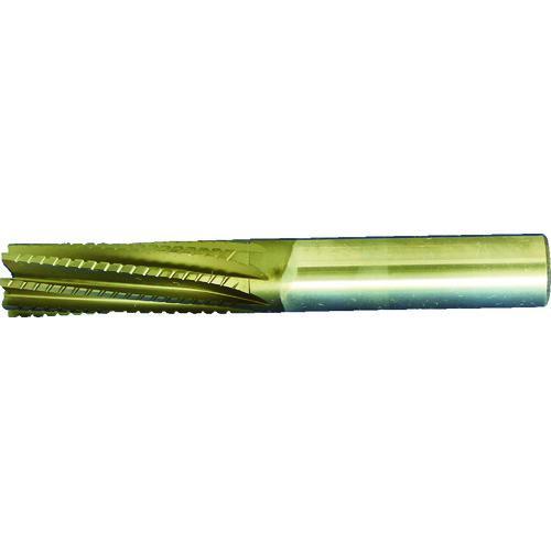 ■マパール OptiMill-Composite(SCM460)複合材用エンドミル SCM460-0400Z08R-F0008HA-HC619 マパール(株)【4910699:0】