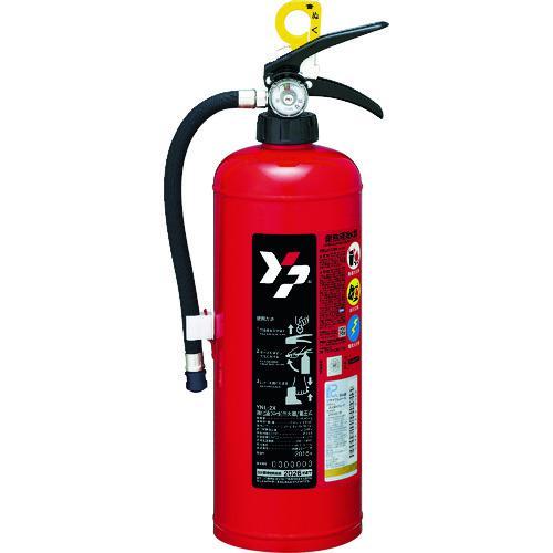 ■ヤマト 中性強化液消火器2型 YNL-2X 【4932013:0】