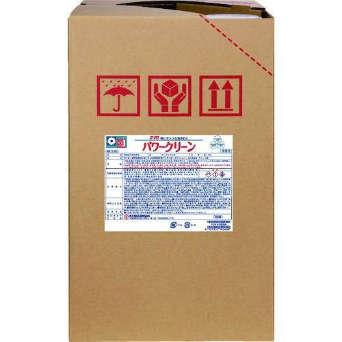 ■SYK パワークリーン18L S-532 鈴木油脂工業(株)【4933958:0】