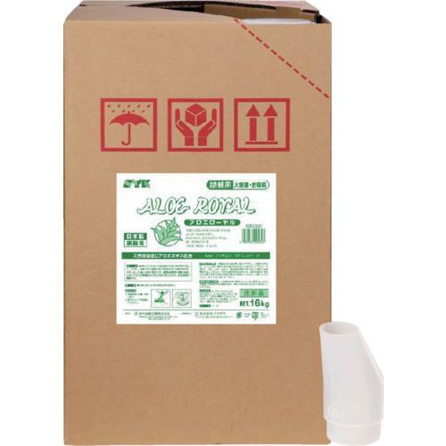 ■SYK アロエローヤル 16kg S-2013 鈴木油脂工業(株)【4935438:0】