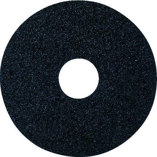■アマノ フロアパッド15 黒(5枚) HEQ911500 アマノ(株)【4961668×5:0】