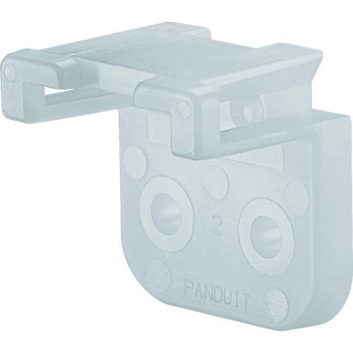 ■パンドウイット L字型固定具 M3ネジ (500個入)  〔品番:RAMH-S6-D〕【4973925:0】