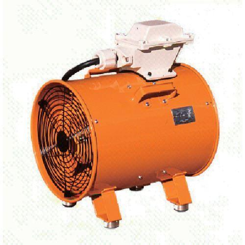 ■スイデン 送風機(軸流ファンブロワ)ハネ300MM 3相200V 耐圧防爆  〔品番:SJF-300D1-3A〕【5188130:0】「送料別途見積り」・「法人・事業所限定」・「外直送」