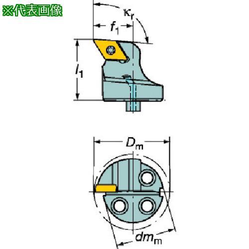 ■サンドビック コロターンSL コロターン107用カッティングヘッド 570-SDUCL-16-07 【5632901:0】