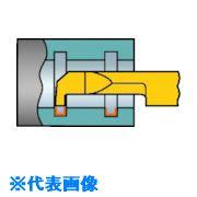 ■サンドビック コロターンXS 小型旋盤インサートバー 1025 1025 〔品番:CXS-06G100-6235R〕掲外取寄【5696607:0】