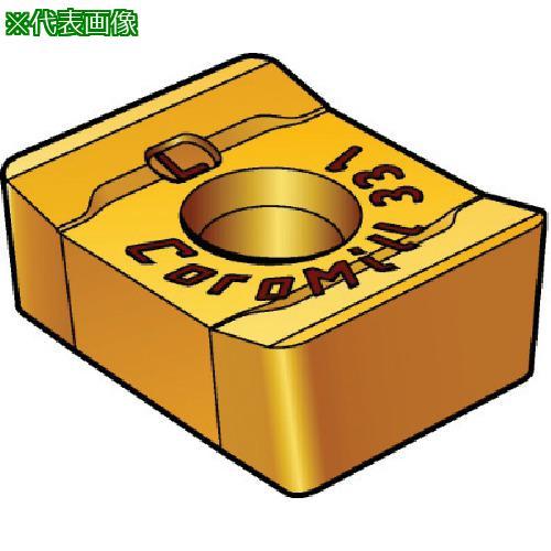 ■サンドビック コロミル331用チップ 1025(10個) R331.1A-084515H-WL 【5751993×10:0】