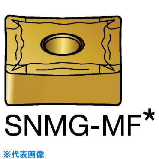 ■サンドビック T-MAX P 旋削用ネガ・チップ 5015 5015 10個入 〔品番:SNMG〕掲外取寄【5785731×10:0】