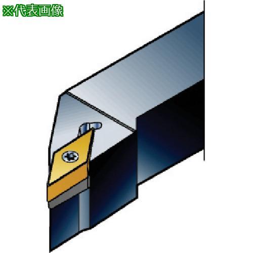 ■サンドビック 外径用コロターン107左勝手 SVJBL 【5791057:0】
