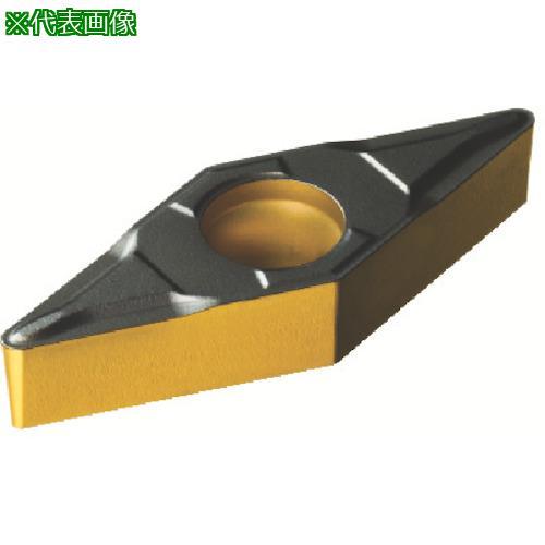 ■サンドビック T-MAXPチップ COAT(10個) VBMT 【5800382×10:0】