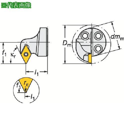 ■サンドビック コロターンSL コロターン111用カッティングヘッド 570-SDXPR-20-07-E 【6013210:0】