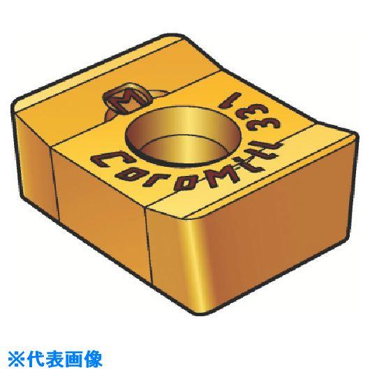 ■サンドビック コロミル331用チップ 4230(10個) N331.1A-084508H-PM 【6036066×10:0】