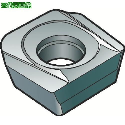 ■サンドビック コロミル590用ワイパーチップ 1030(10個) R590-110504H-PTW1030 【6036538×10:0】