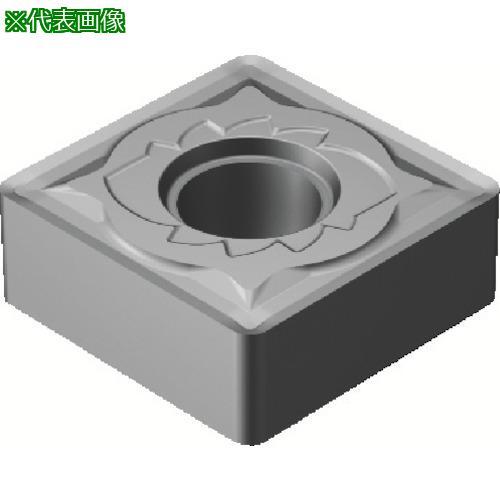 ■サンドビック T-Max P 旋削用ネガ・チップ(10個) SNMG190616-SMR 【6056989×10:0】