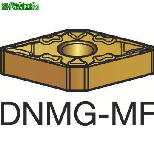 ■サンドビック T-Max P 旋削用ネガ・チップ 5015(10個) DNMG 【6069258×10:0】