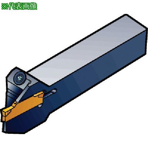 ■サンドビック コロカット1・2 小型旋盤用突切り・溝入れシャンクバイト LF123E17-1616B-S 【6069568:0】