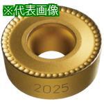 ■サンドビック コロターン107 旋削用ポジ・チップ 2025(10個) RCMT 【6075827×10:0】