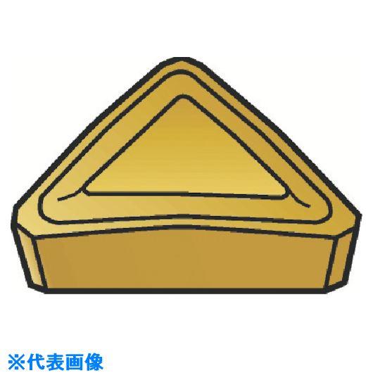 ■サンドビック フライスカッター用チップ 4230(10個) TPKR 【6076645×10:0】