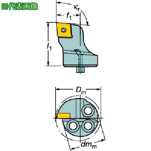 ■サンドビック コロターンSL コロターン107用カッティングヘッド 570-SCLCL-20-09 【6088864:0】