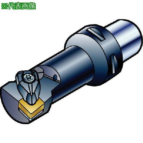 ■サンドビック コロマントキャプト コロターンRC用カッティングヘッド C4-DCLNR-27050-12 【6089399:0】
