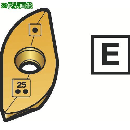 ■サンドビック コロミルR216ボールエンドミル用チップ 1025(10個) R216-16 【6102263×10:0】