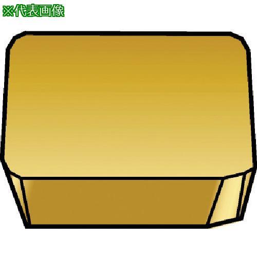 ■サンドビック フライスカッター用チップ 4240(10個) SPKN 【6106510×10:0】