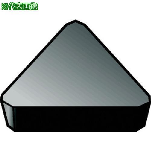 ■サンドビック フライスカッター用チップ 3020(10個) TPKN 【6107222×10:0】
