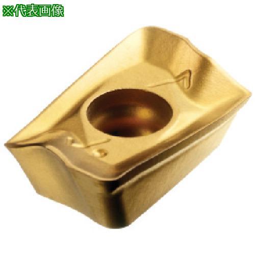 ■サンドビック コロミル390用チップ H13A(10個) R390-17 【6122752×10:0】
