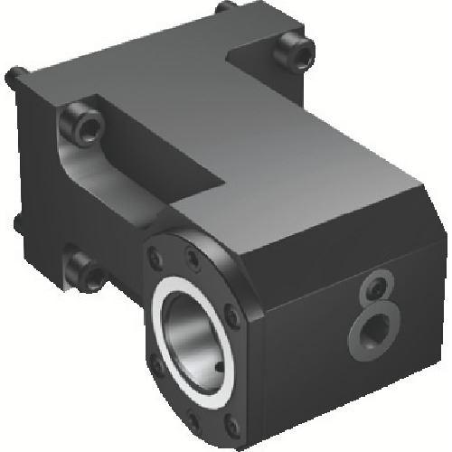 ■サンドビック コロマントキャプト 機械対応型クランプユニット  〔品番:C5-TRI-BT65A〕掲外取寄【6126308:0】