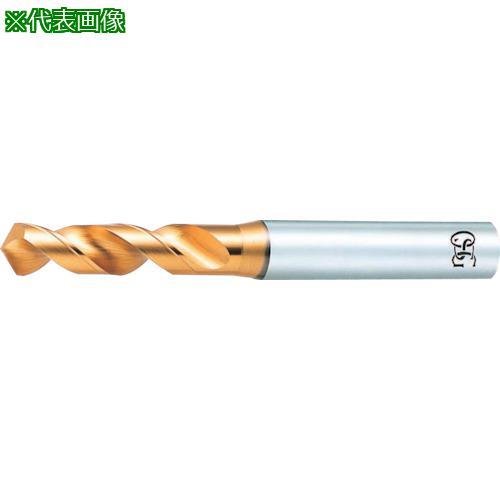 ■OSG EXゴールドドリル ステンレス・軟鋼用スタブ 61697 EX-SUS-GDS-19.7 オーエスジー(株)【6312764:0】
