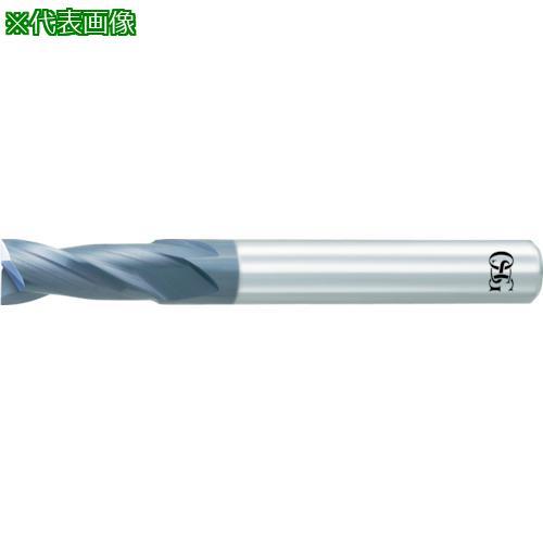 ■OSG 超硬エンドミル WXL 2刃 2.0D刃長 3182110 WXL-2D-DE-11 オーエスジー(株)【6335675:0】